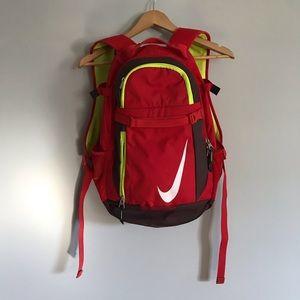 Nike BSBL Vapor Elite Baseball/Softball Backpack
